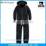 High quality hot sale OEM ribbed cuff cotton wholesale wholesale children plain hoodies for kids