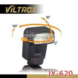 Viltrox Flash Light JY-620C for Canon ETTL Camera Speedlite for 5D Mark III 70D 6D