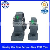 UCP 205 Green Pillow Block Bearing with cast iron support