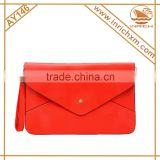 Multi-color Available PU Leather Woman Clutch Bag                                                                         Quality Choice