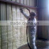 Polyol resin for Spray foam Insulation