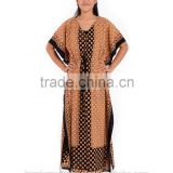 Cheap arabic elegant kaftan / Women Gender and Adults Age Group elegant evening wear kaftan & abaya dress