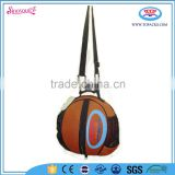 custom carrying basketball ball bag