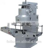 Automatic vacuum can seamer