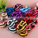 2014 kinds of wholesale kid baby slipper socks