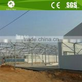 Steel structure chicken house for A type layer chicken cage of poultry equipment