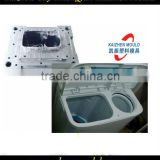 Twin Tub Washing Machine Mould,home appliance injection mould