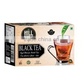 Natural Black Tea Indian Supplier