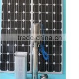 AC/DC Solar Water Pump Pumping System For Irrigation, Agriculture,Horticulture,Garden, House