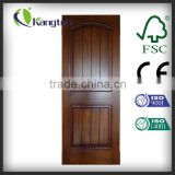 Bedroom main door wood carving design Wood Door with wood door frame