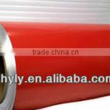 color coating aluminum line coil with width 1000mm 1200mm