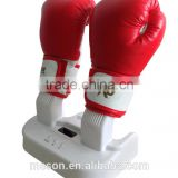 Stong heating and drying AC power boxing gloves deodorizer and dryer with dry heat sterilizer