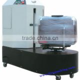 Airport Film Luggage Wrapping Machine manufacturer/ luggage wrapper/automatic airport luggage wrapping machine