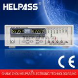 HPS2775B digital capacitance inductance tester, inductance meter, LCR meter with USB device