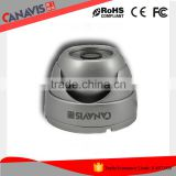 1MP high definition Home security cctv camera indoor dome cctv ir infrared ahd 720P camera dome housing