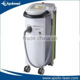 Freckles Removal 1064nm Long Pulse Nd Yag Q Switch Laser Tattoo Removal Machine Laser For Varicose Veins/blood Vessel/spider Vein Treatment Laser