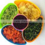 dried mixed vegetable