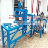 Chinese manufacture wood wool machine for sale on Alibaba website