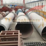 Yufeng brand rotary kiln used for drying lime and cement/activated carbon rotary kiln/wet cement kiln
