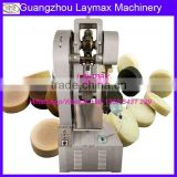 Mini bath salt blocks tablet press /Price for soap block making equipment