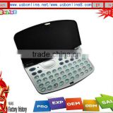 MultiMedia Bluetooth Keyboard for iphone/ipod/ipad/laptop