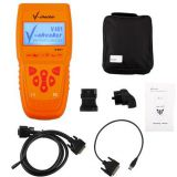 V-Checker V401 for BMW Diagnostic Tool OBD / OBD2 Scanner