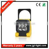 magnetic led light waterproof 1000Lm 12w cree led emergency light from guangzhou