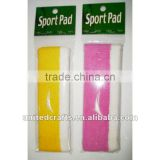 Custom sports terry elastic sweat headband