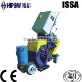 floor shot blasting machine to Cleans brick or stone
