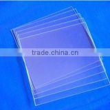 Great Low Iron Clear Float Glass