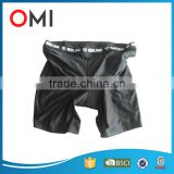 Hot sale high quality men's padded cycling shorts, riding pants,bicycle shorts