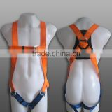 light and easy to wear high quality full body safety harness YL-S336