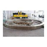 Forging Hydraulic Press Forged Rolled Rings / Forging Retaining Ring For Auto Manufacturing