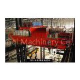 Industrial Material Handling Equipment Heavy Duty Workshop Foundry 280-320t Overhead Crane