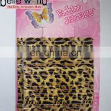 Wholesale Leopard Print Hair Clips Bobby Pins for Girl