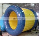 inflatable roller, inflatable water game