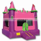purple bouncy inflatable for sale JC092