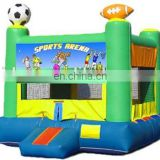 Commercial usage grade bounce castle NB023