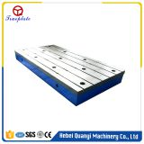 High inspection Cast Iron Precision Measuring Tools Surface Plate