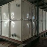 GRP FRP sectional panel water tank