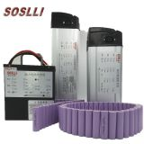 SOSLLI Lithium battery products warmly celebrate the 70th anniversary of the founding of China