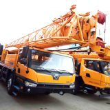 xcmg truck crane from china 25 ton portable crane QY25K-II TRUCK CRANE for sale