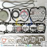 diesel engine parts CAT / caterpillar upper gasket set