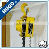 2016 new types of 1ton,2ton,3ton,5ton high quality lifting manual chain hoist /chain pulley block