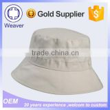Custom Polo White Cotton BUcket Hat / Fishing Caps / Sunhats                                                                         Quality Choice