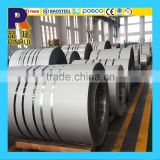 Factory price!stainless steel coil with prime quality and factory supply grade 201 304 316 430 410