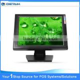 DTK-1568R 15 inch LCD Monitor USB Controller Finger Touch Monitor                                                                         Quality Choice