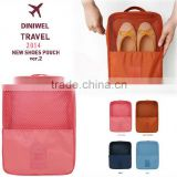 Travel Shoe Storage Bag Shoe Organizer Trade Assurance Supplier
