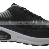 Basketball Sneakers Men Teenagers PU leather Wear non-slip Air Sole Sports