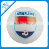 promotional flag ball cheap printed antistress ball
